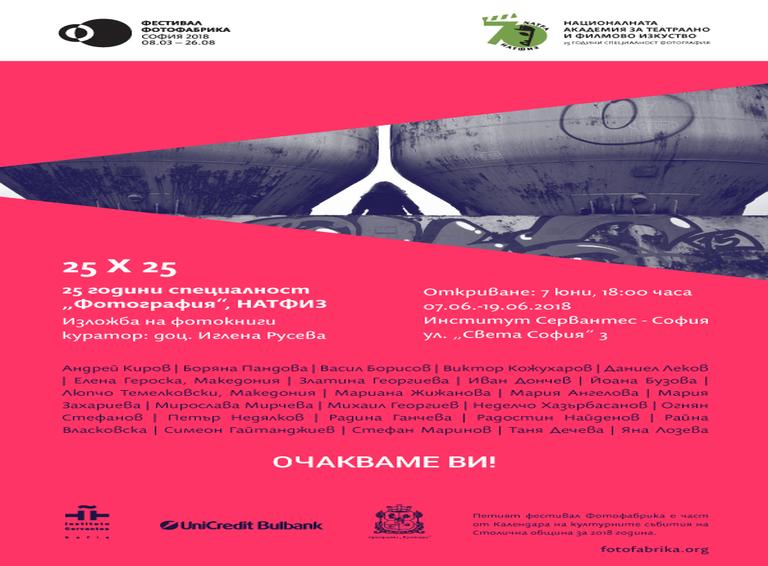 FotoFabrika Festival 2018